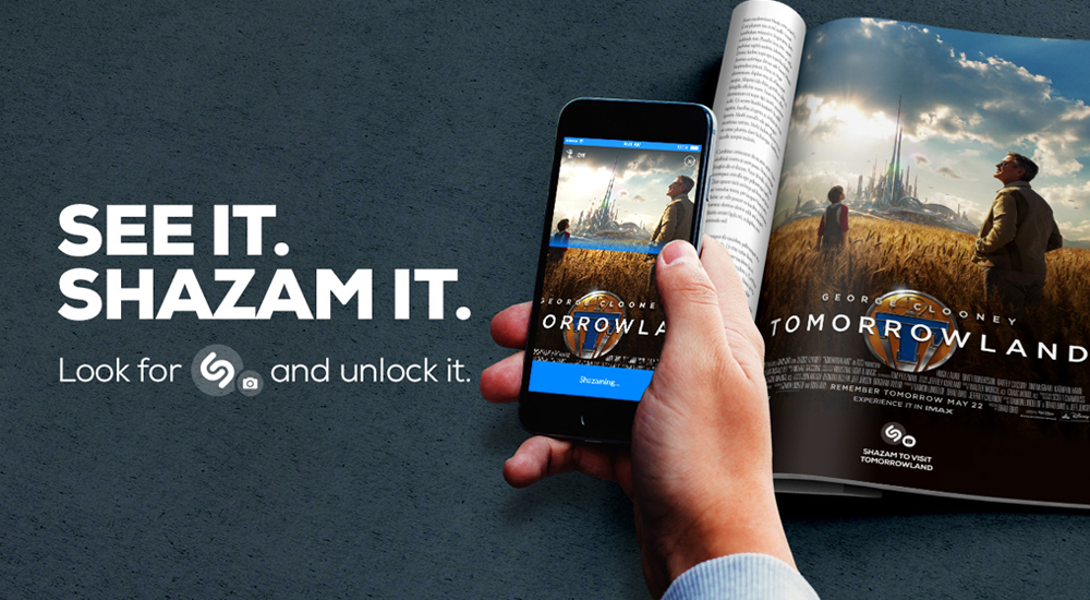 Shazam and Apple – What's the deal? - Blog | Go Media